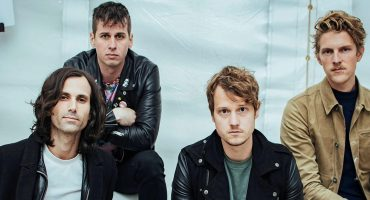 All the other kids: ¡Foster The People regresará a México en octubre!