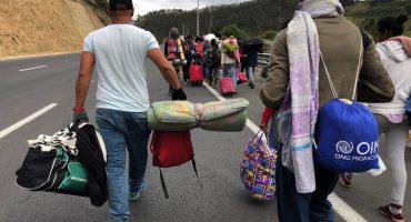 Desde el 15 de junio, venezolanos deberán presentar visa para entrar a Perú