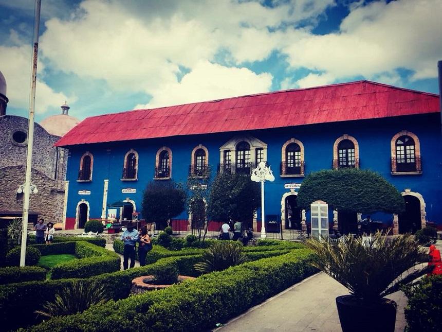 Fotos de lectores de Sopitas - Casa azul