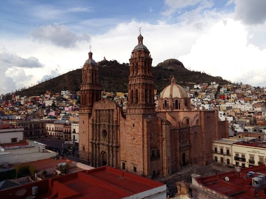 Fotos de lectores de Sopitas - Iglesia