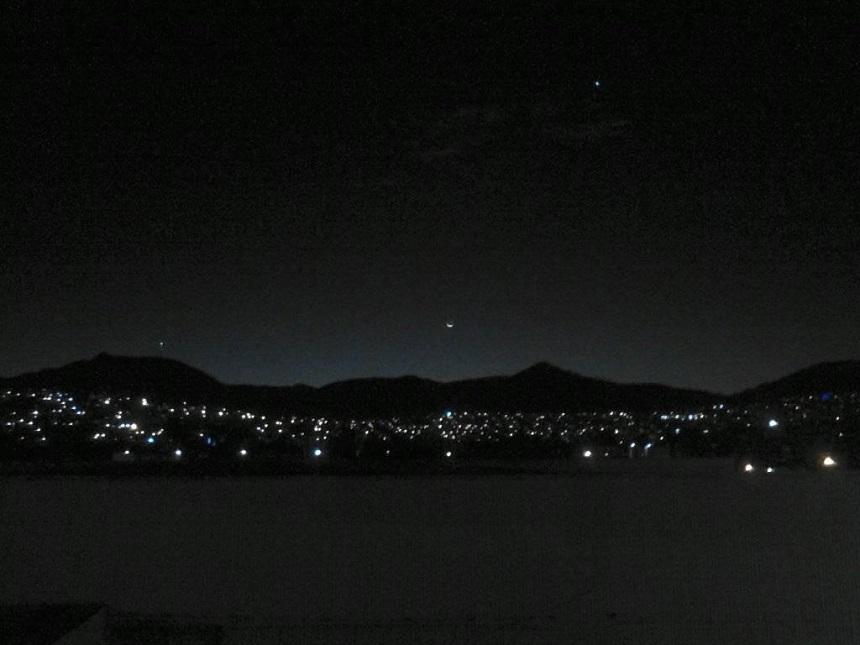 Fotos de lectores de Sopitas - Noche