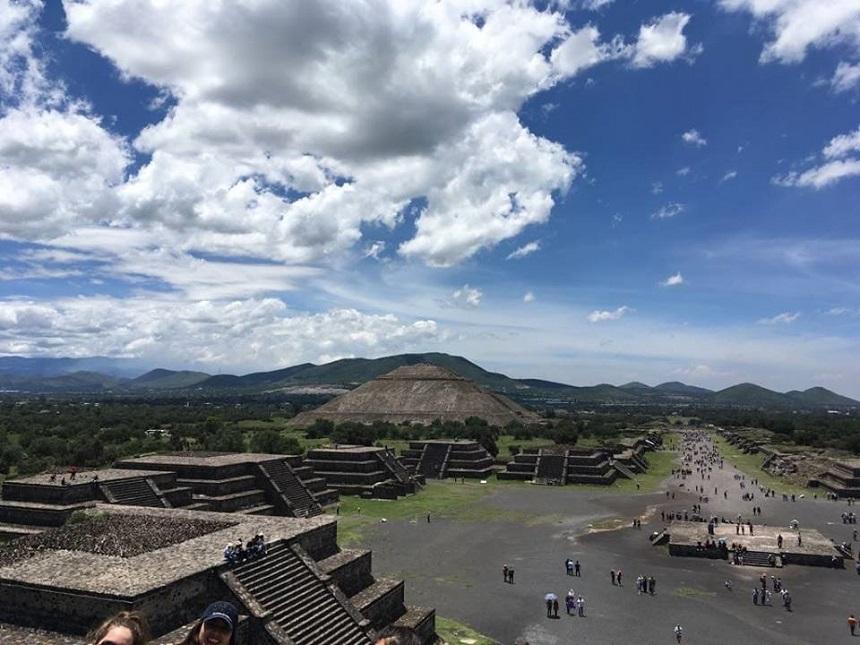Fotos de lectores de Sopitas - Pirámides