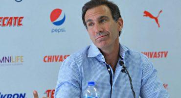 Francisco Gabriel De Anda vuelve a ESPN luego de salir de Chivas