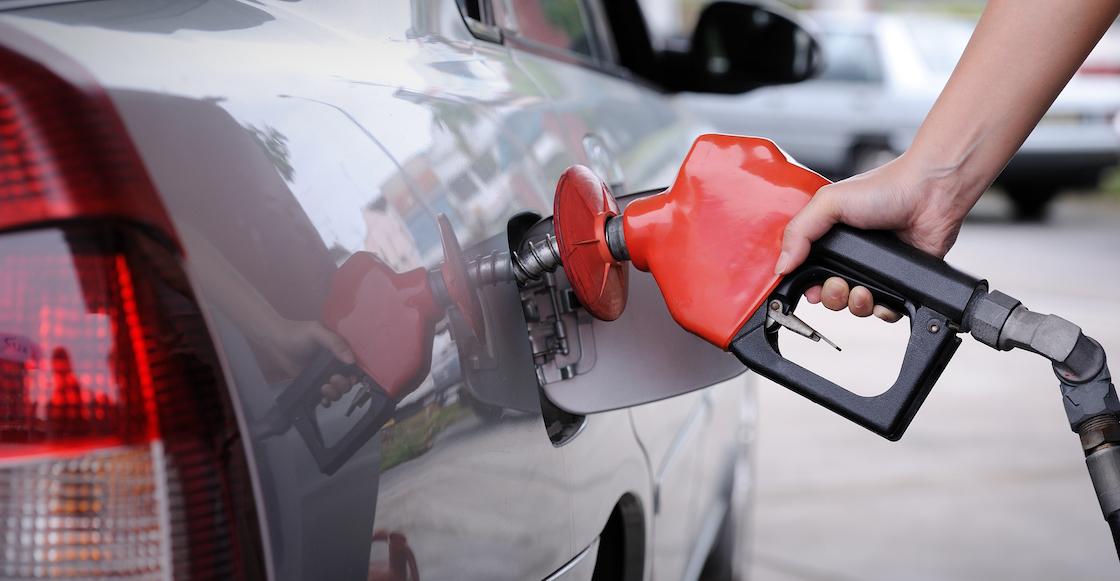 ¡Aguas! La gasolina Premium estará más cara; nos toca pagar casi todo el impuesto