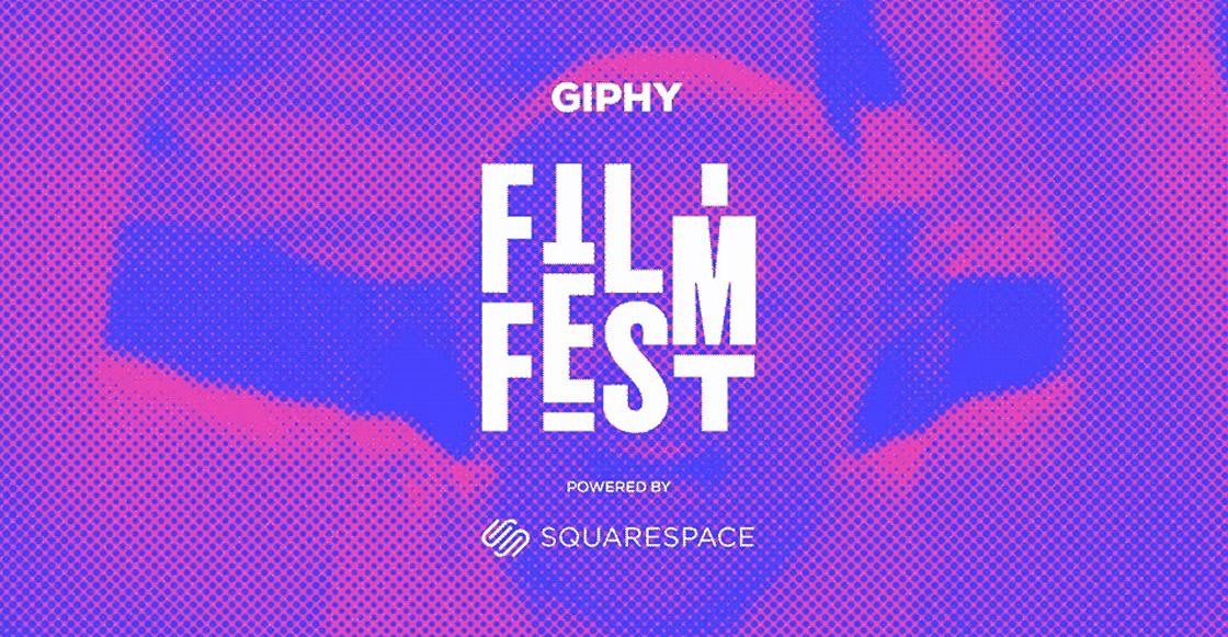 Giphy tendrá su propio festival de cine con películas de... ¿18 segundos?