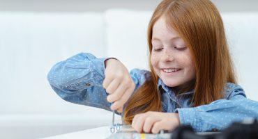 Girl Tech Fest MX: Donde las niñas aprenderán desarrollar software