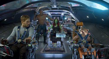 Guardians of the Galaxy Vol. 3 se pospone por tiempo indefinido