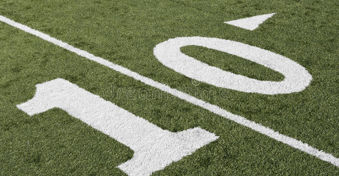 La guía básica para entender el Futbol Americano de la NFL