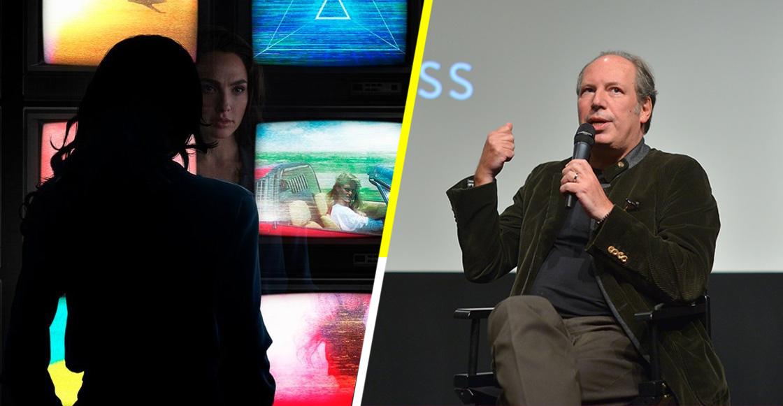 El legendario Hans Zimmer compondrá el score de 'Wonder Woman 1984'