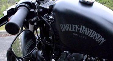 ¡¿Dónde nos formamos?! Esta es la nueva moto eléctrica de Harley Davidson
