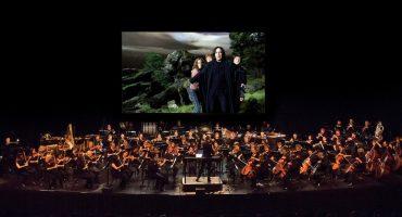 ¡La magia de Harry Potter llega con Orquesta Sinfónica al Auditorio Nacional!