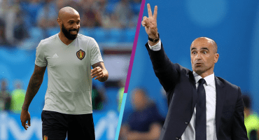 Thierry Henry y Roberto Martínez ya suenan para el Leicester