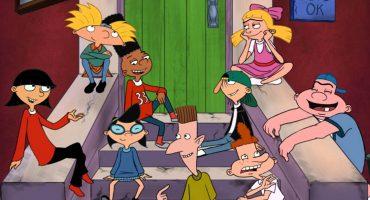 ¿Acaso Netflix está pensando en hacer un revival de 'Hey, Arnold'?