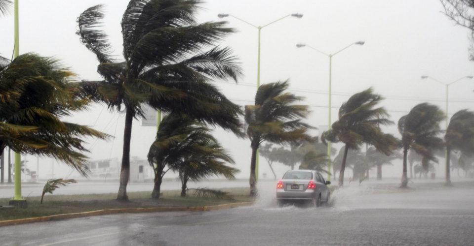 ¡Prevenidos! ¿Qué se debe hacer en temporada de huracanes?