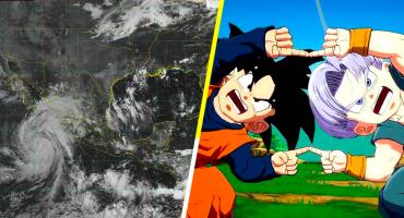 Huracán John se 'fusiona' con Ileana en el Pacífico y ya son categoría 2
