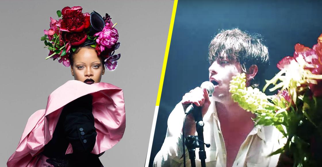 ¿Qué tienen en común Rihanna y Iceage? El video de 'Under The Sun' es la respuesta