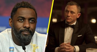 ¿Adiós, Tom Hardy? Idris Elba como favorito para el próximo James Bond