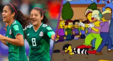 ¡Déjalas, ya perdieron! Inglaterra goleó a México y las elimina del Mundial Femenil Sub-20