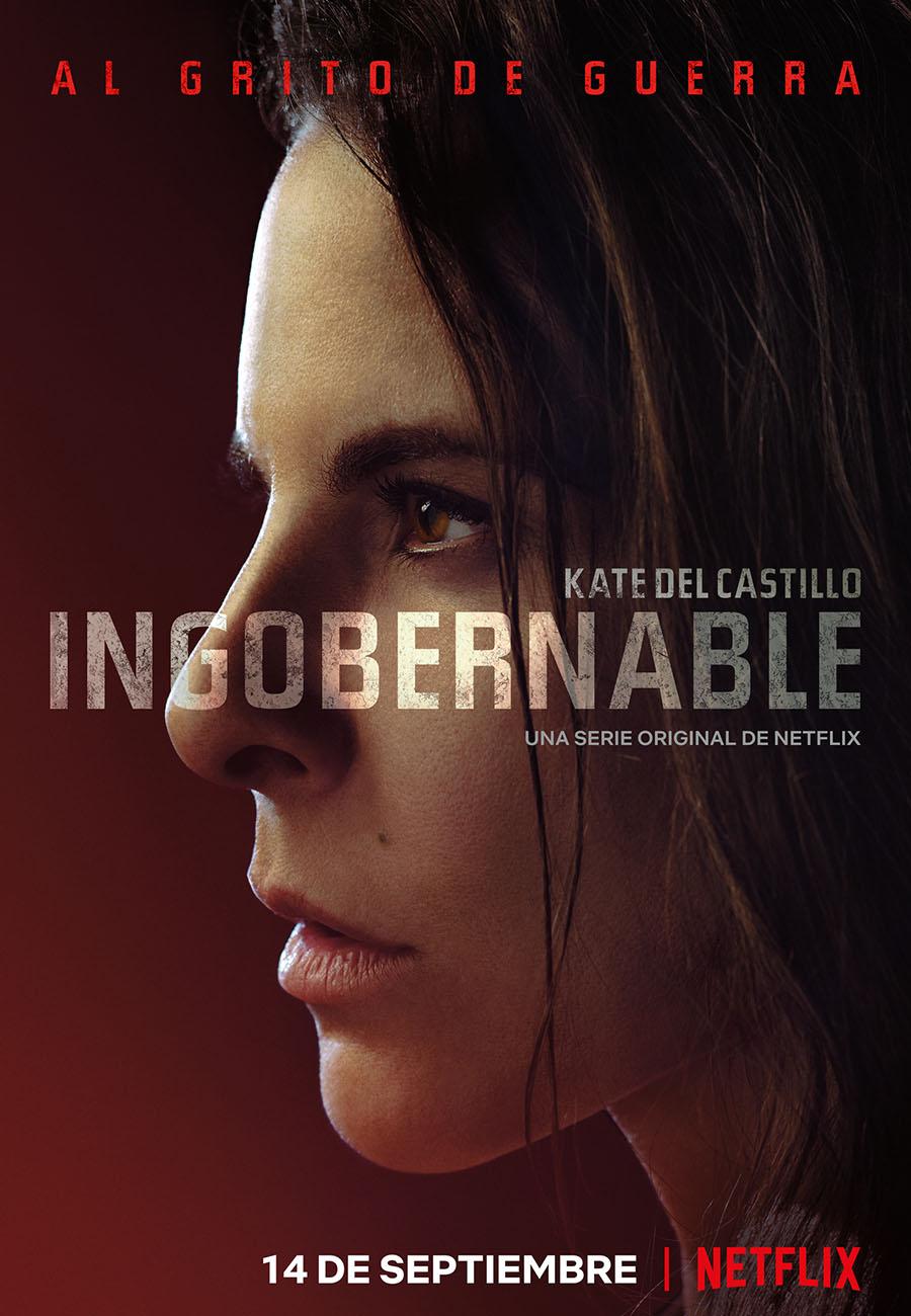 'La guerra es un negocio': Checa el nuevo tráiler de 'Ingobernable' de Netflix