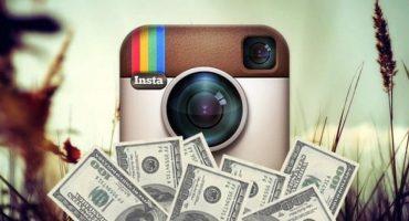 Ellos son los famosos mejor pagados en Instagram