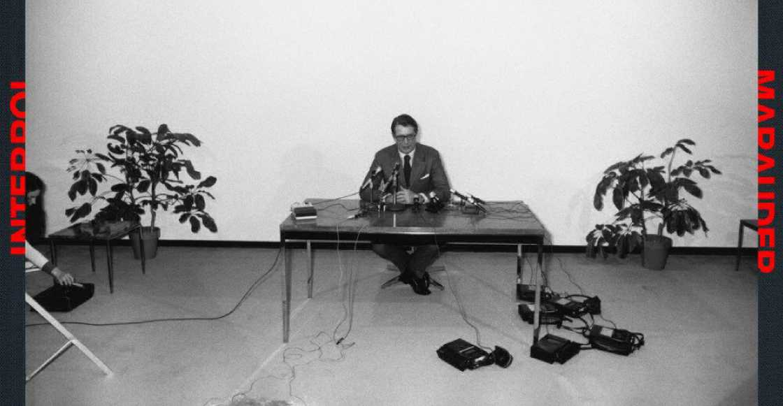 Reseña de Marauder, el disco de Interpol