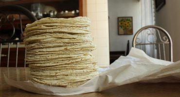 Whaaaat! 25 personas intoxicadas por comer tortillas... con metanfetaminas