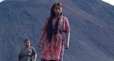 ¿Por qué no te puedes perder la proyección del filme 'Ixcanul' en el Zócalo?