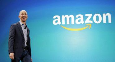 Las frases de Jeff Bezos, que lo llevaron al éxito de Amazon