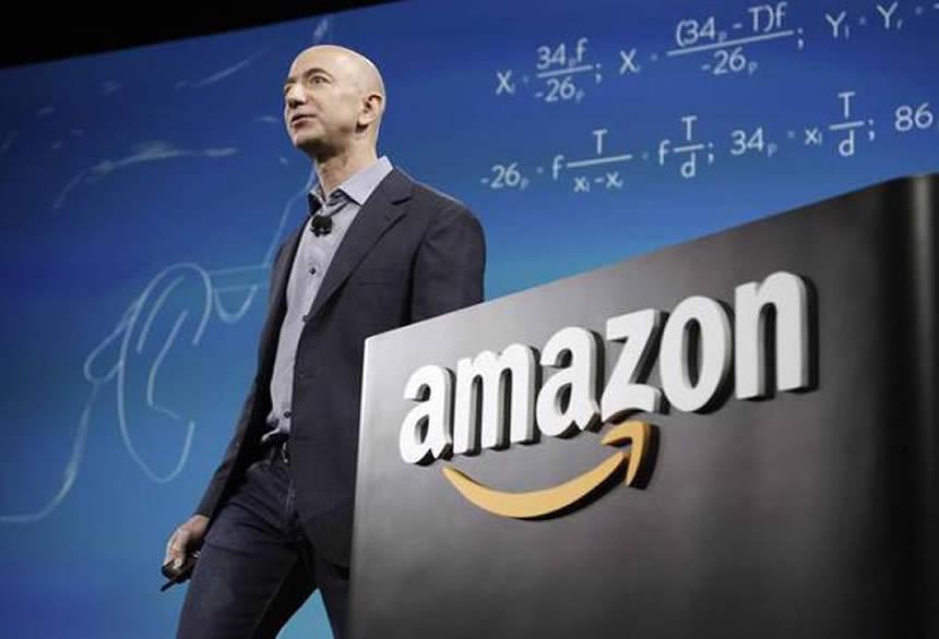 Las frases de Jeff Bezos, que lo llevaron al éxito