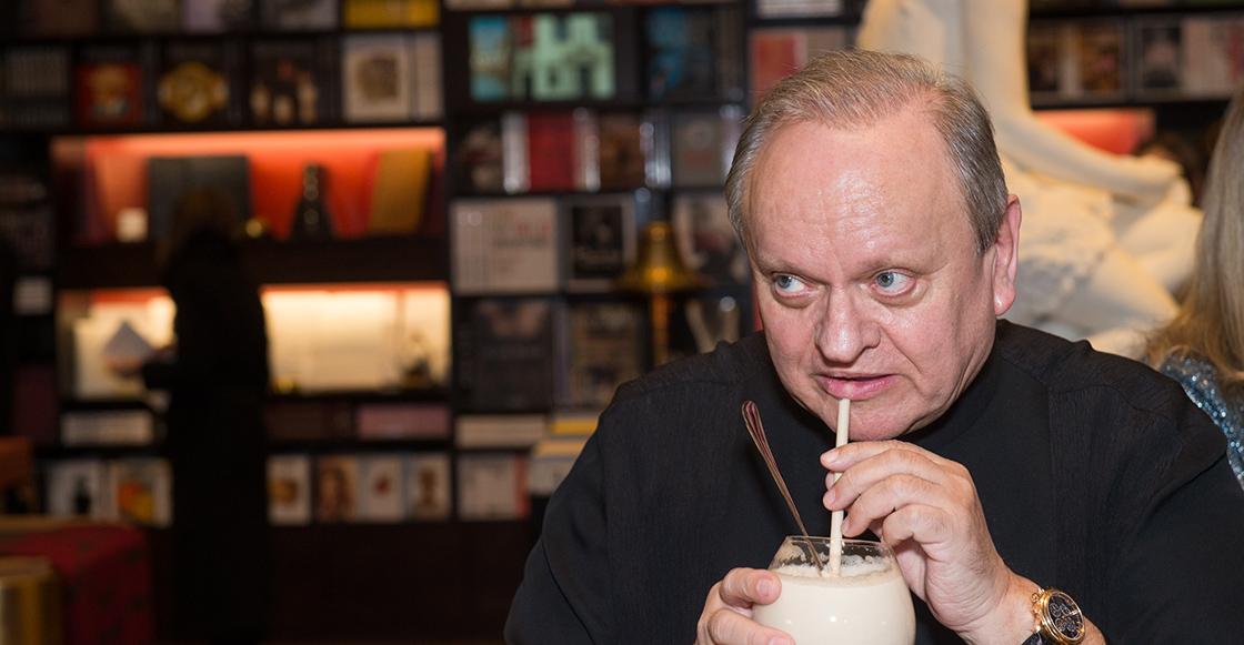 Murió Joël Robuchon, el chef con el mayor número de estrellas Michelin
