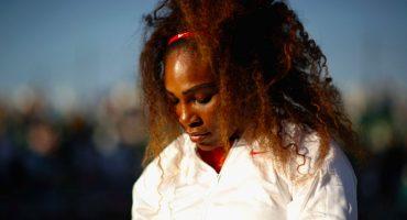 Johanna Konta brinda la peor derrota de su carrera a Serena Williams