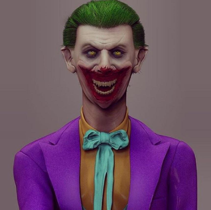 Joker realista