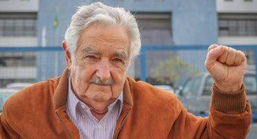 Pepe Mujica dejará su lugar en el Senado para descansar