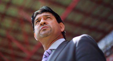José Saturnino Cardozo sabe que 'Chivas no merece estar al fondo de la tabla'
