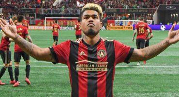 Mira los 28 goles con los que Josef Martínez rompió récord de goleo en la MLS