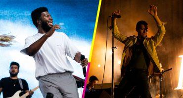 Lollapalooza día 1: Khalid la MEGA rompió; Arctic Monkeys no gustará a todos