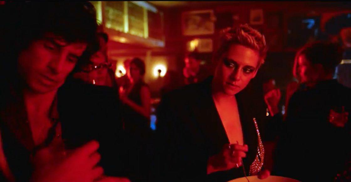"""Kristen Stewart protagoniza el nuevo video de Interpol para """"If You Really Love Nothing"""""""