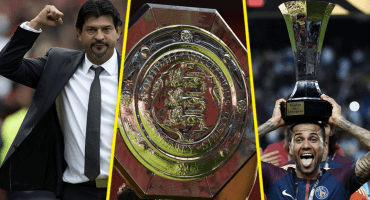 Liga MX, Community Shield, Supercopa Francesa: Lo imperdible del Fin de Semana