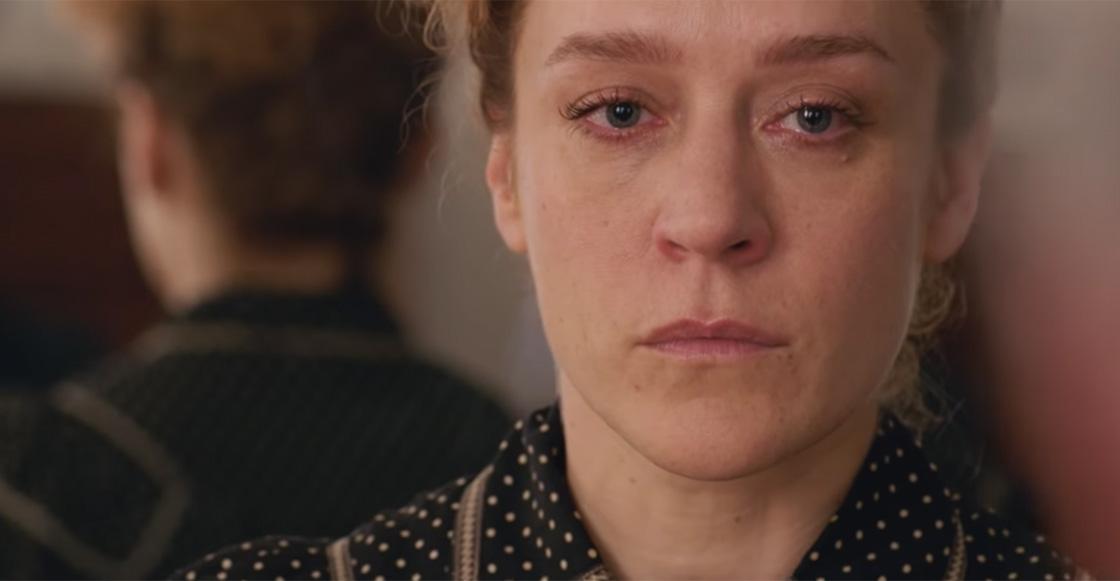 Sale tráiler de 'Lizzie', el filme sobre uno de los crímenes más emblemáticos de América