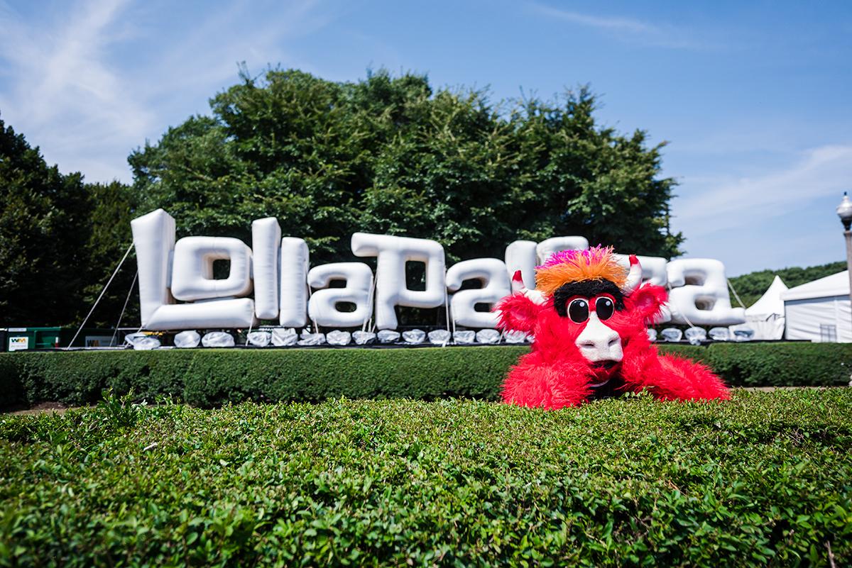 Del 1 al 11... las mejores presentaciones de Lollapalooza 2018