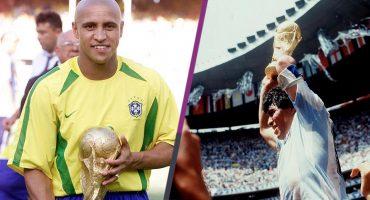 Los 5 futbolistas zurdos más destacados de la historia del futbol