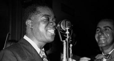El concierto de Louis Armstrong en Ghana que pasó a la historia