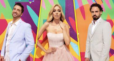 Porque las telenovelas no son suficientes: Netflix anuncia el reality 'MADE IN MEXICO'