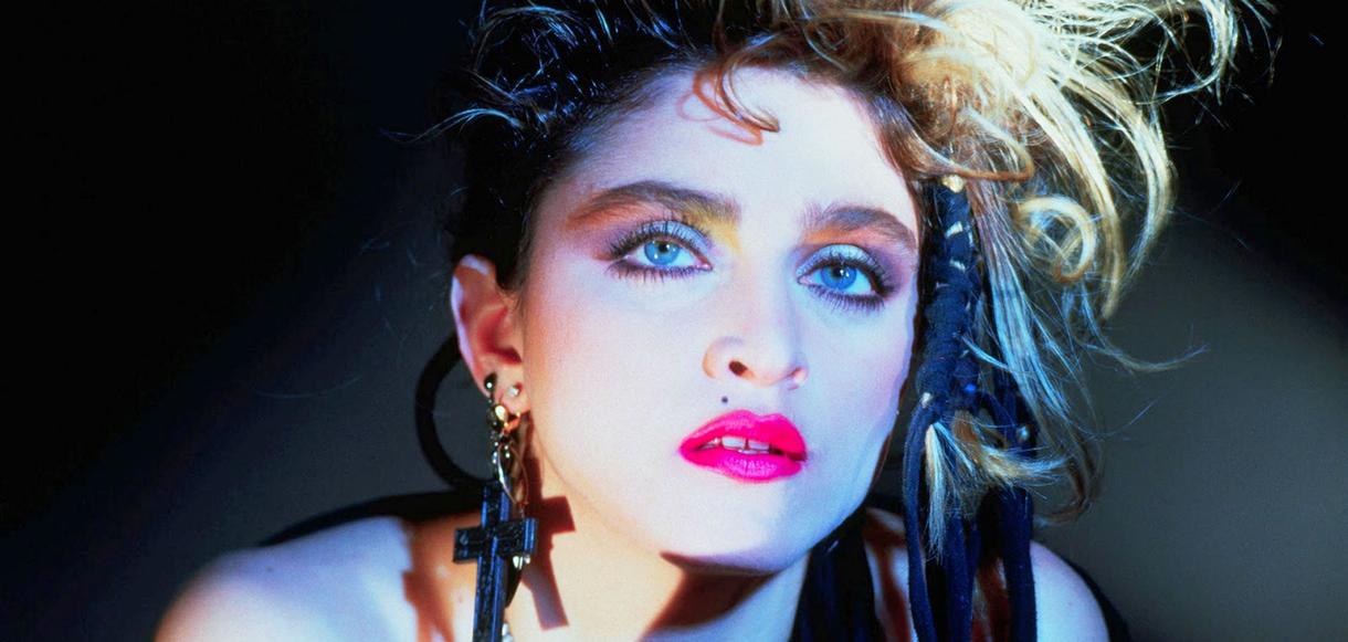 Dime qué película te gusta y te diré qué canción de Madonna eres