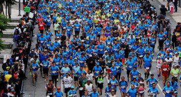 67 canciones que te darán átomos en el Maratón de la CDMX