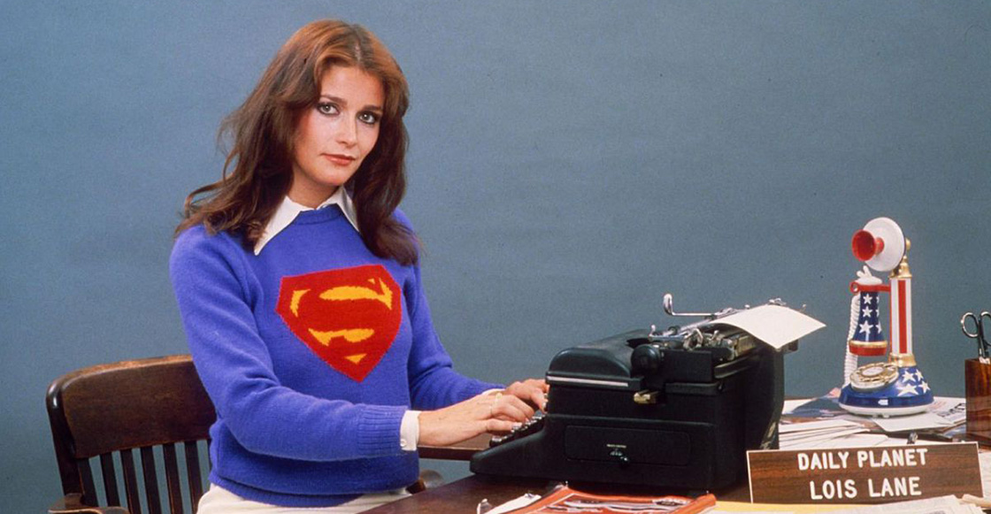 Revelan causa de muerte de Margot Kidder, Lois Lane de 'Superman': fue un suicidio