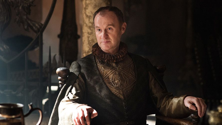 Un actor de Game of Thrones reveló que no saldrá en la octava temporada