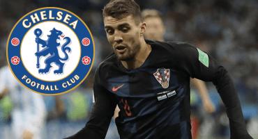 Oficial: Mateo Kovacic deja el Madrid y se va cedido al Chelsea