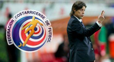 Matías Almeyda interesado dirigir a la Selección de Costa Rica