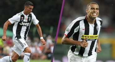 Los 5 máximos goleadores de la Juventus que Cristiano Ronaldo buscará superar